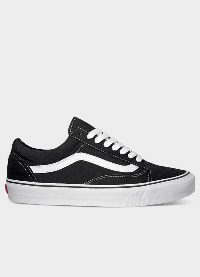 Vans - Old Skool Black/White
