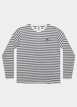 WOOD WOOD - Mel long sleeve