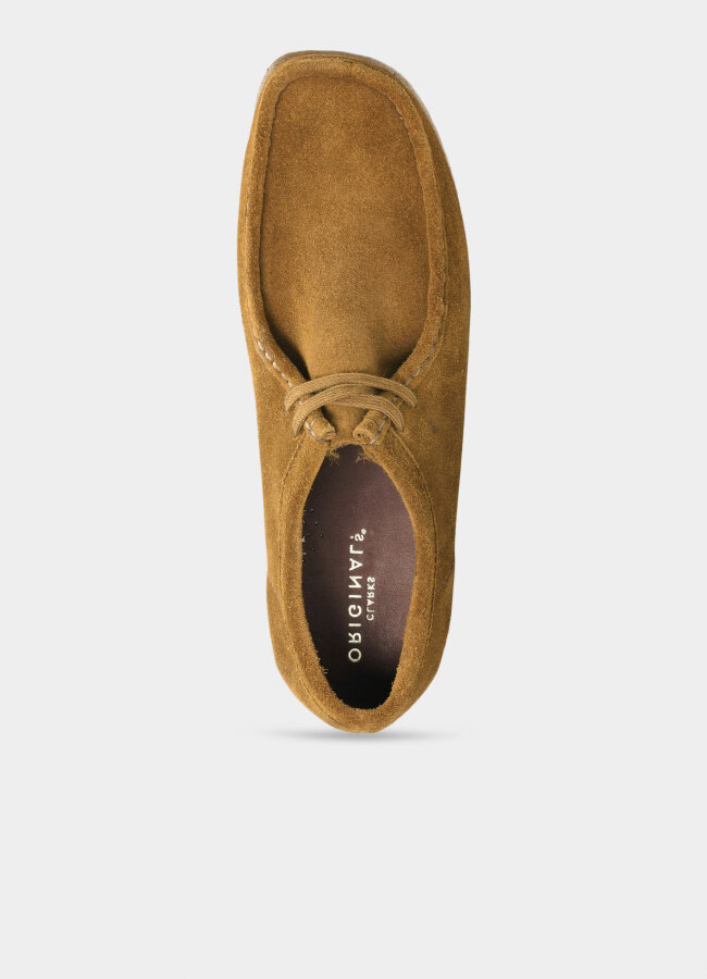 Clarks Originals - Wallabee