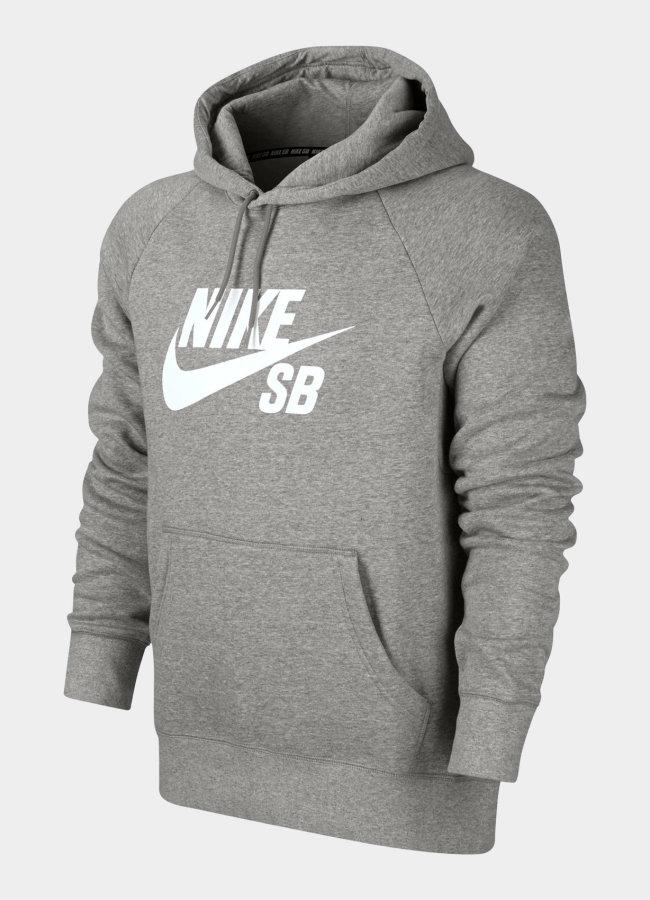 Nike SB - Icon Hoodie