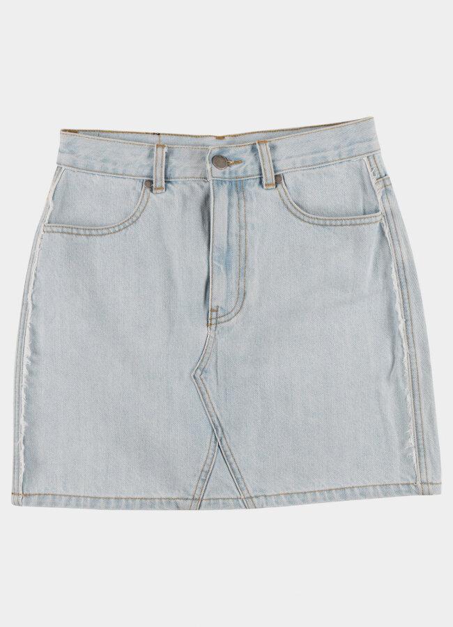 Dr. Denim - Adiam Denim Skirt