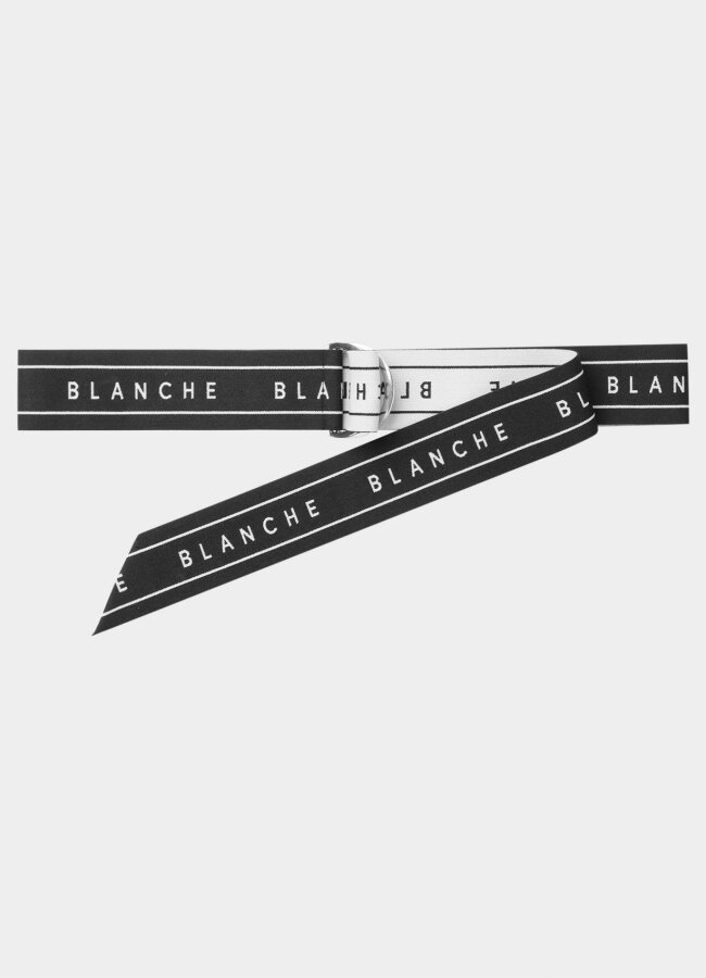 Blanche - Belty Belts