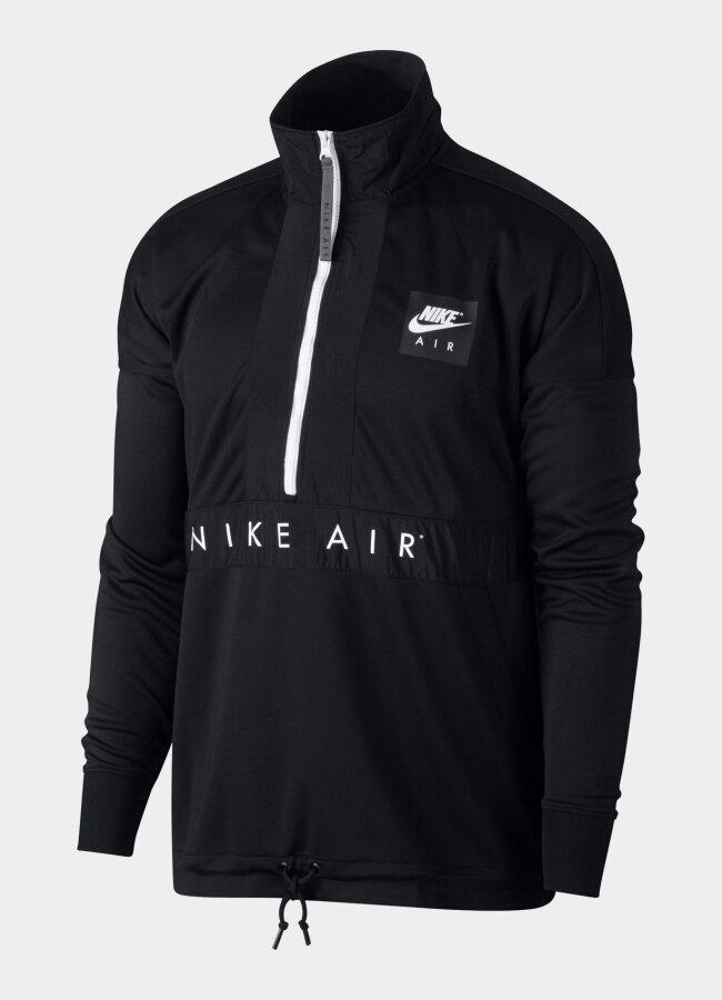 Nike - M NSW Top Air LS HZ PK