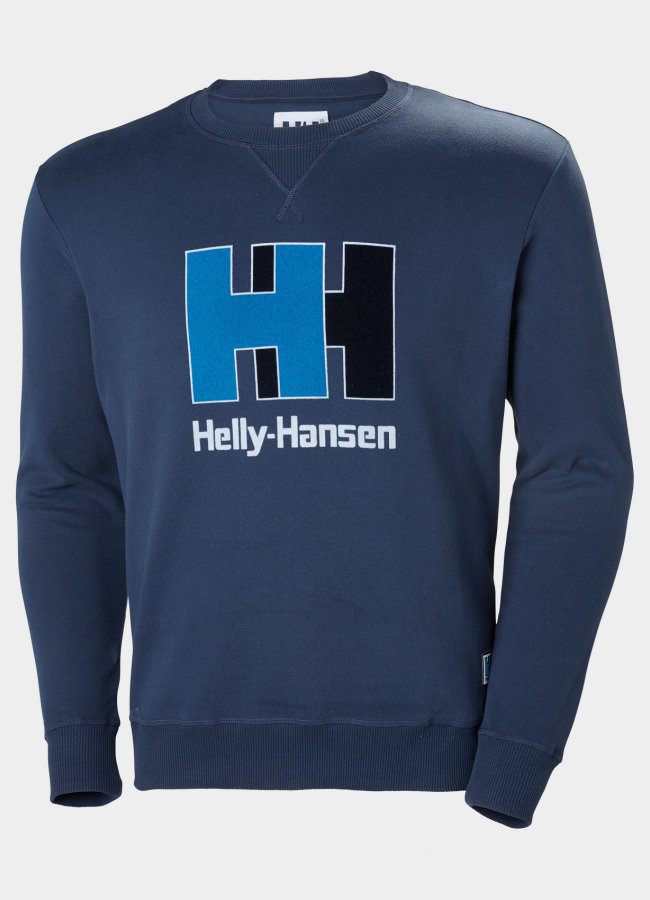 Helly Hansen - HH CREW SWEAT