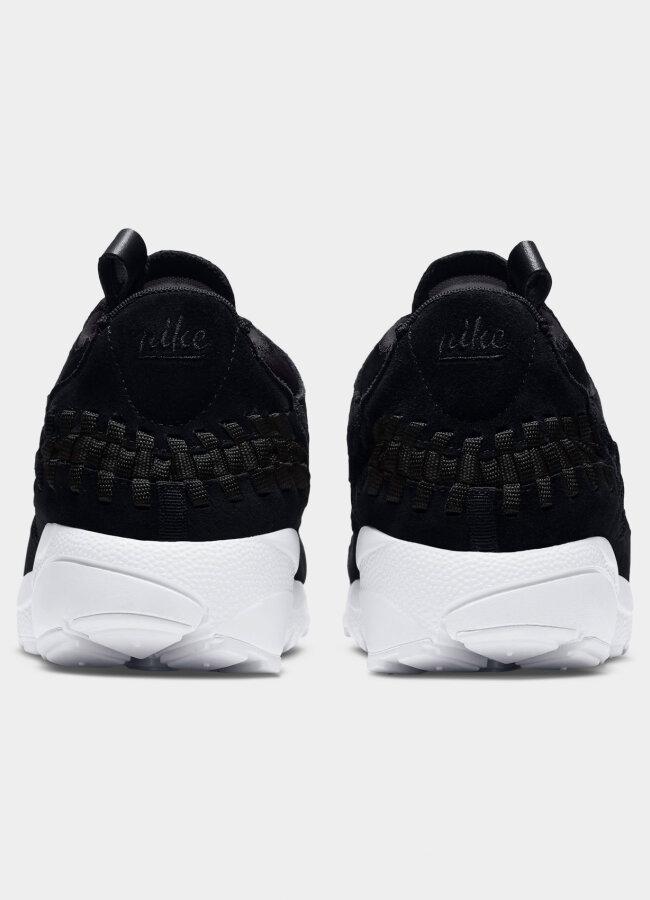 Nike - Air Footscape Woven Chukka
