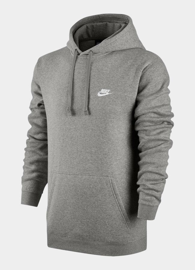 Nike - M Nsw Hoodie Po Flc Clup