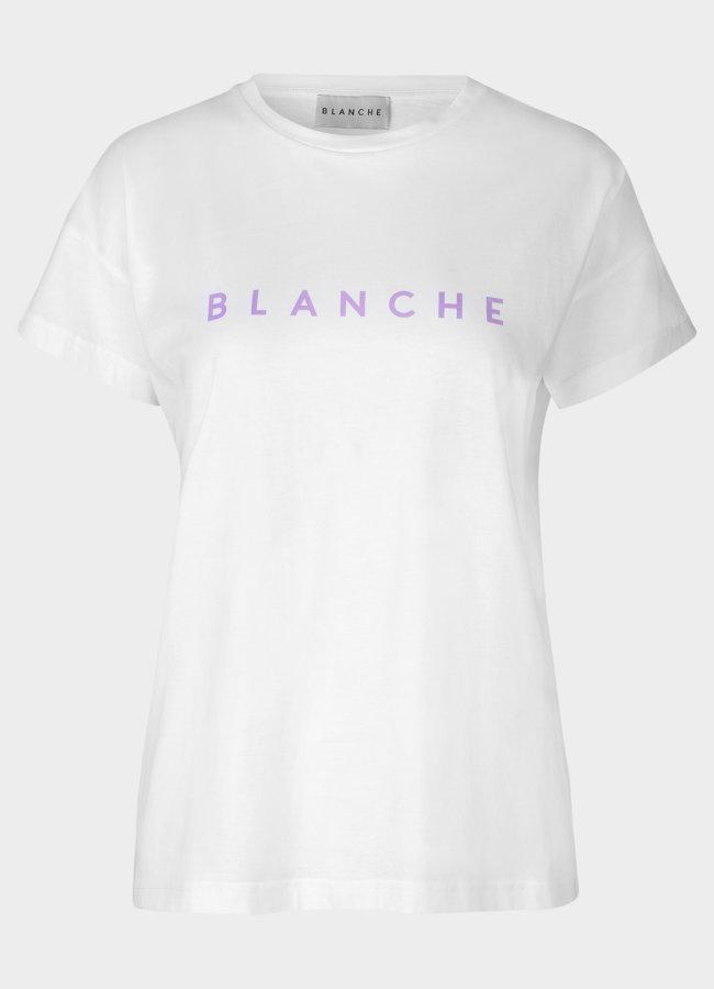 Blanche - Main T-shirt