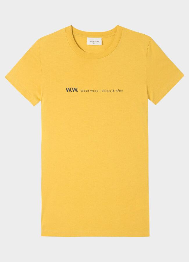 WOOD WOOD - Eden T-shirt