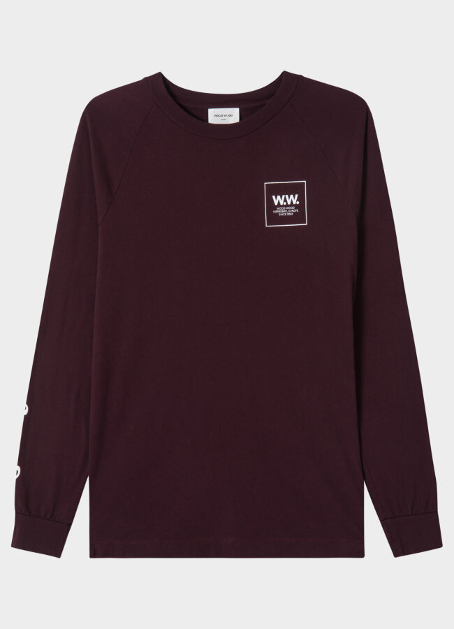 WOOD WOOD - Han Long Sleeve