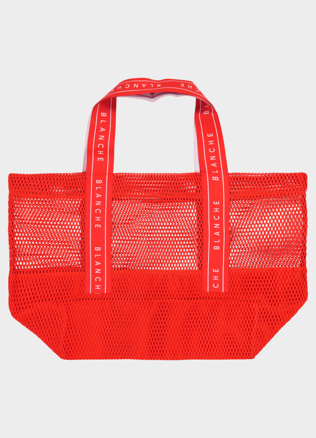 Blanche - Promo Bag
