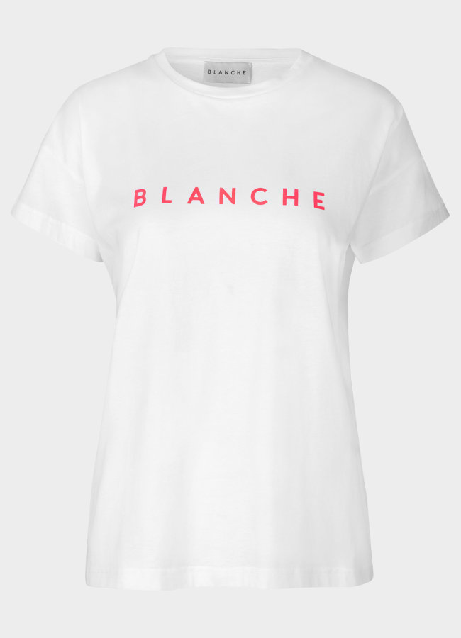 Blanche - Main T-shirt
