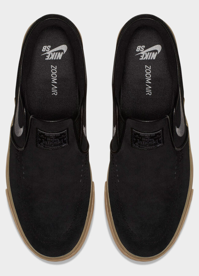 Nike SB - Zoom Stefan Janoski Slip