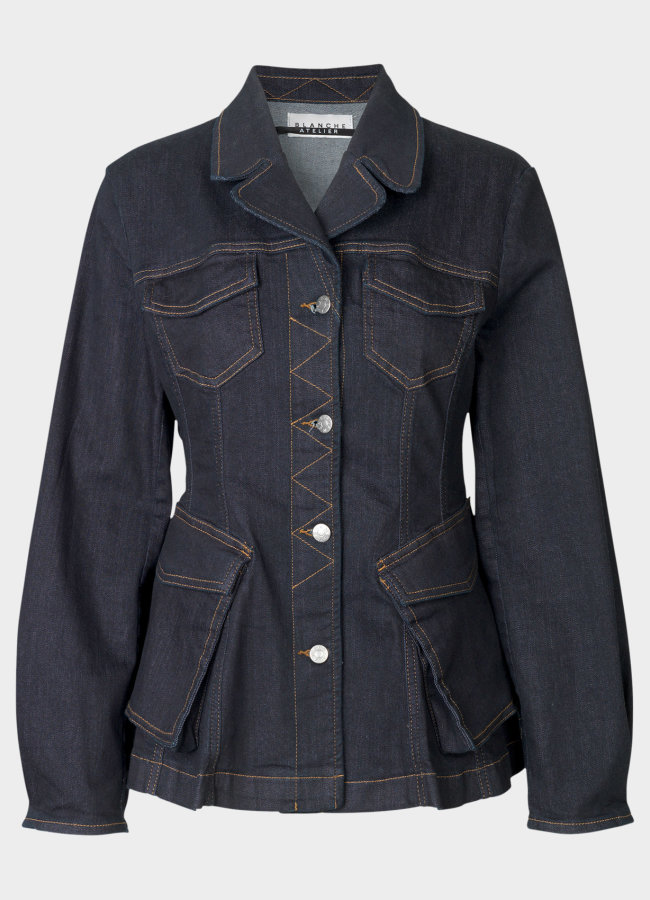 Blanche - Atilja Jacket