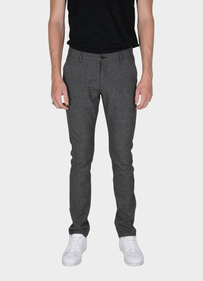 woodbird - Steffen Pant - Black Mix