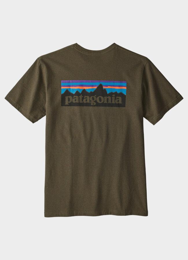 Patagonia - Logo Tee