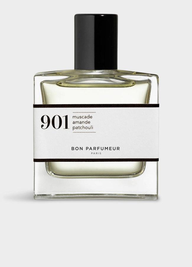 Bon Parfumeur  - 901 EDP nutmeg - almond - patchouli