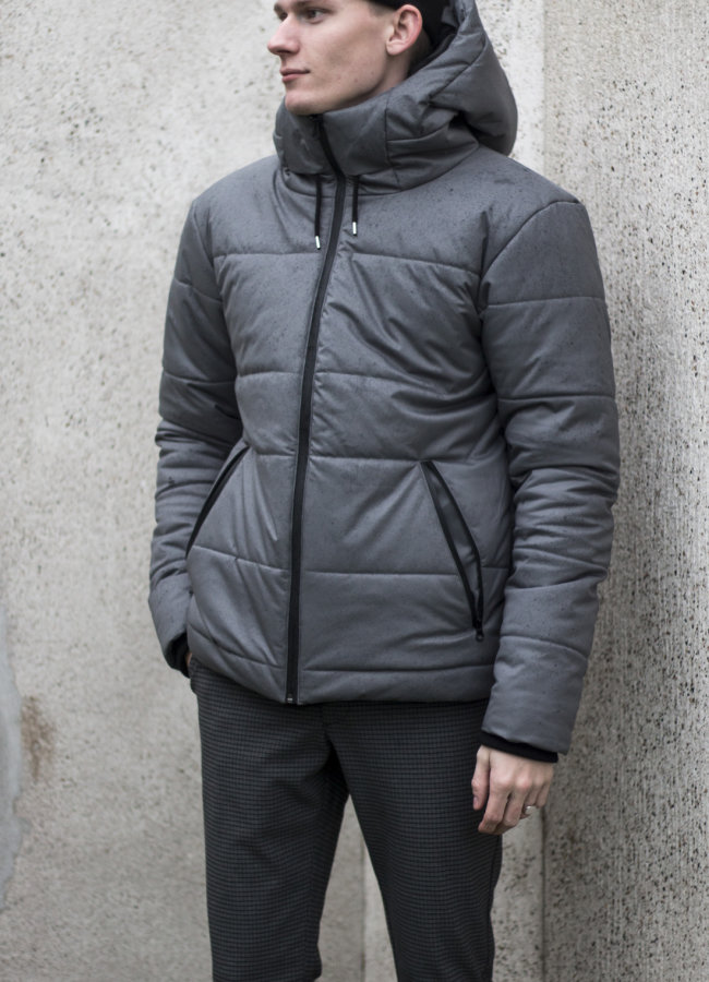 woodbird - Joseph Mountain Jacket