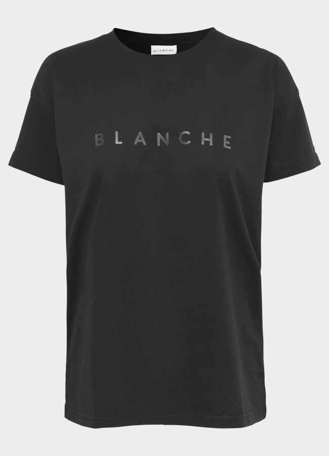 Blanche - Main Foil T-shirt