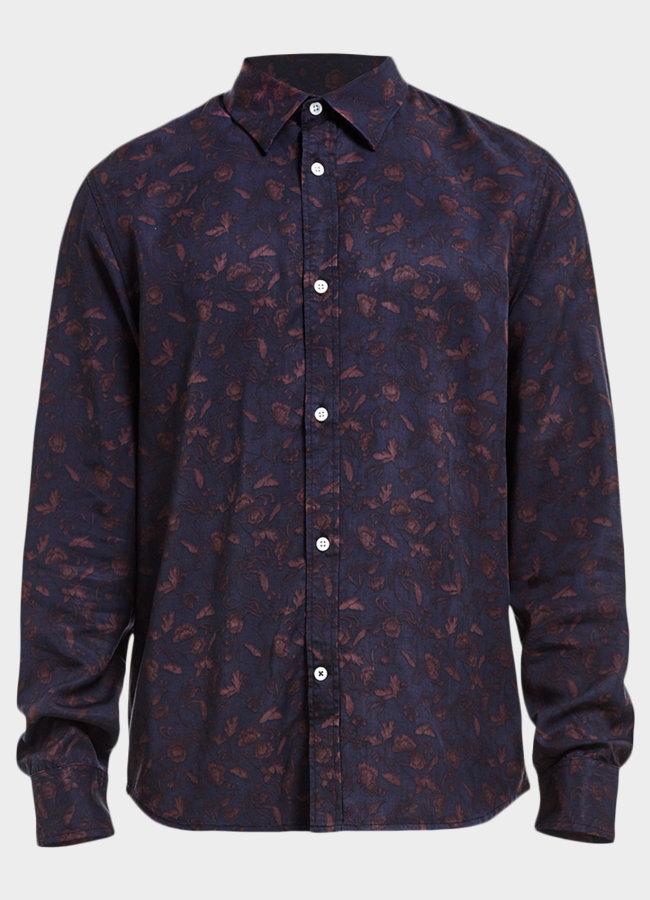 NN.07 - Mayer 5073 Tencel Shirt