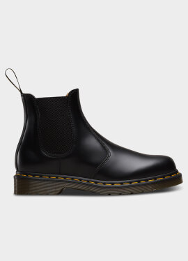 Dr. Martens - 2976 Smooth Black