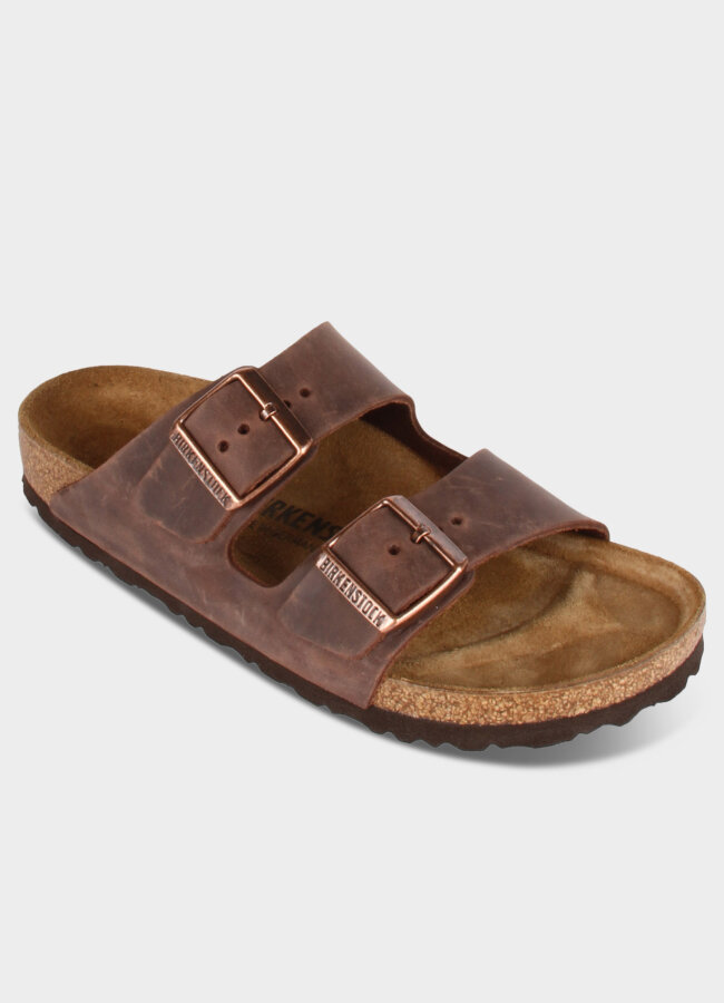 Birkenstock - BS Arizona LETH S