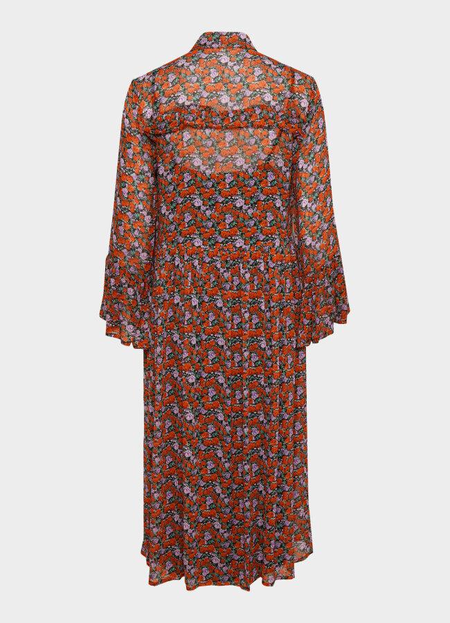 Gestuz - Rosanna Long Dress
