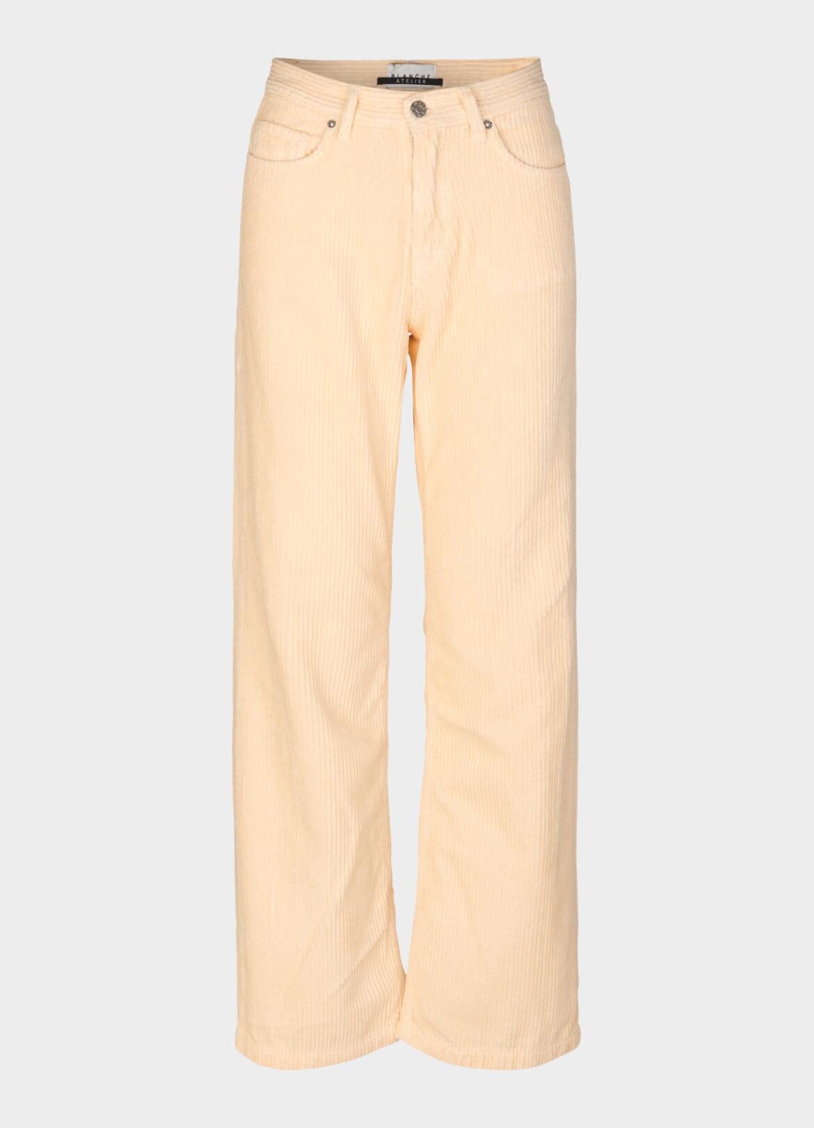 Blanche Apollo Cord Jeans