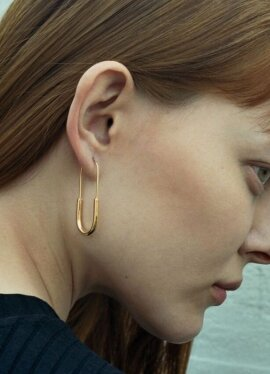 Maria Black - Chance Earring