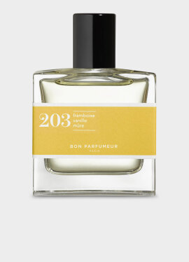 Bon Parfumeur  - 203 EDP rasberry - vanilla - blackberry