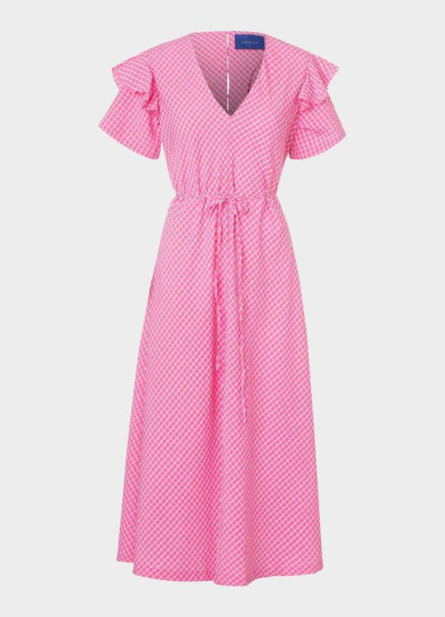Résumé - Odelia Dress