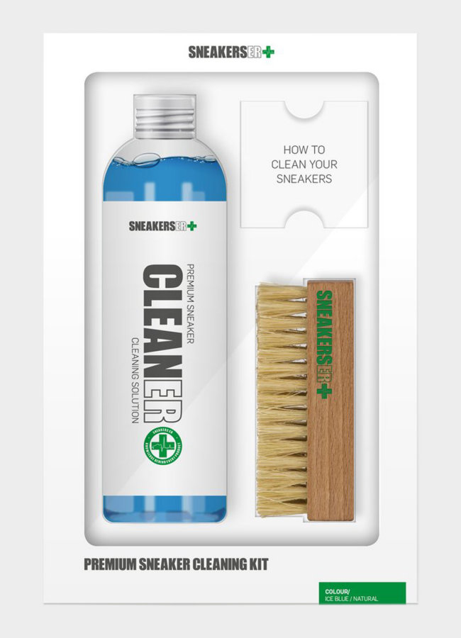 SneakersER - Premium Sneaker Cleaning Kit