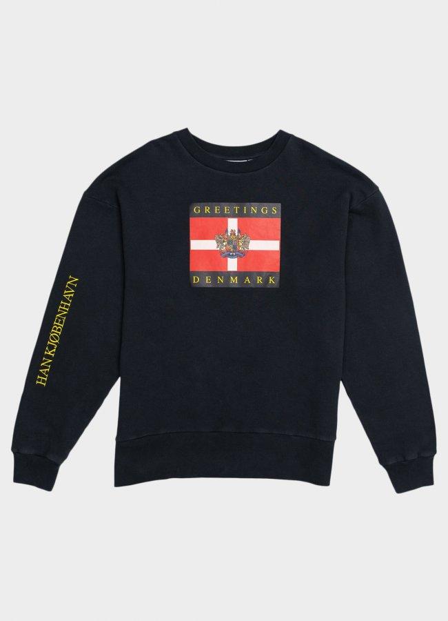 Han Kjøbenhavn - Bulky Crew