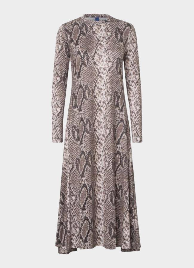 Résumé - Paris Dress