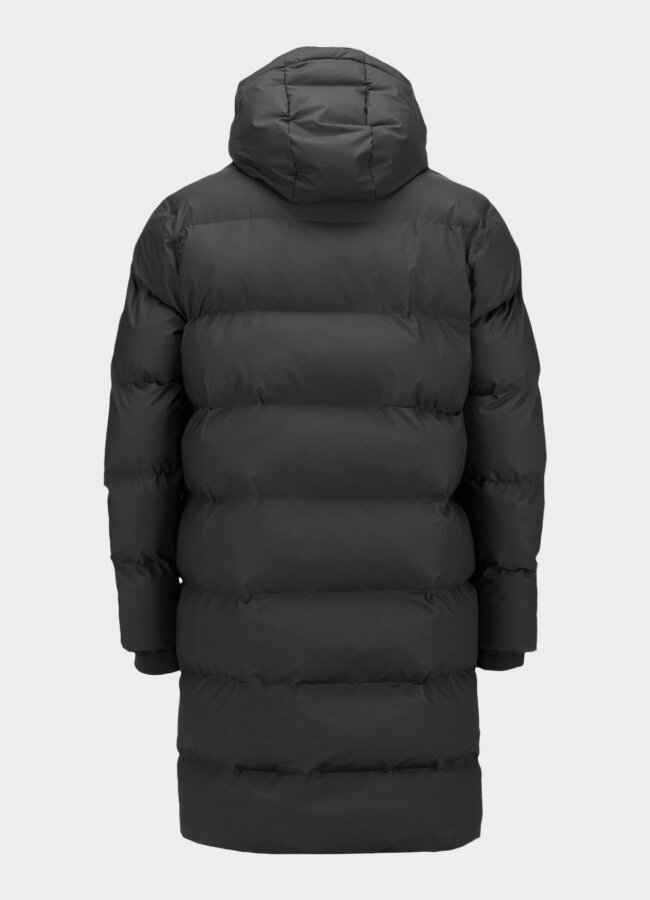 RAINS - Long Puffer Jacket