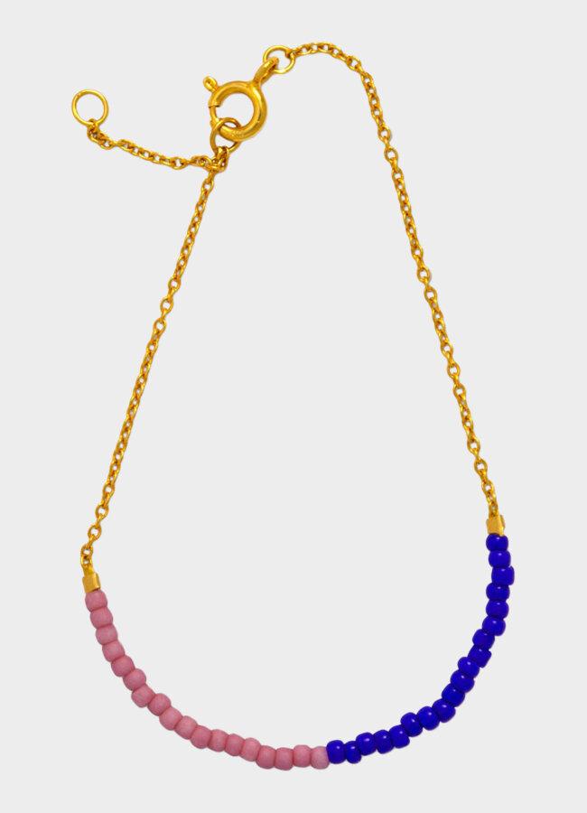 LULU COPENHAGEN - String Gold, Bracelet