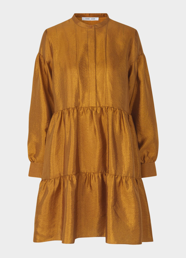 Samsøe & Samsøe - Margo shirt dress 11244