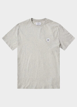 Woodbird - Our Jarvis Patch Snow Tee