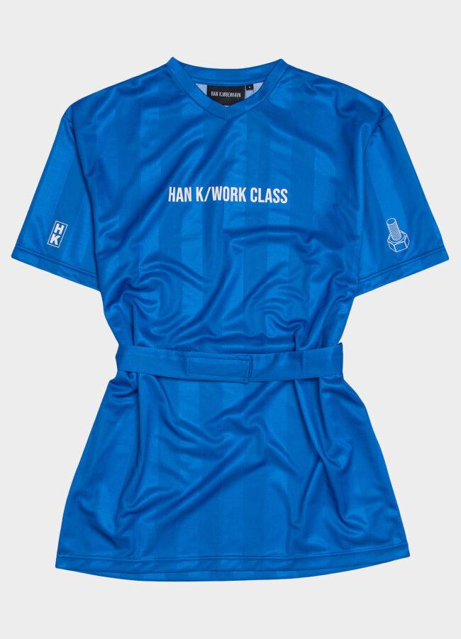 Han Kjøbenhavn - Sport Tee Dress