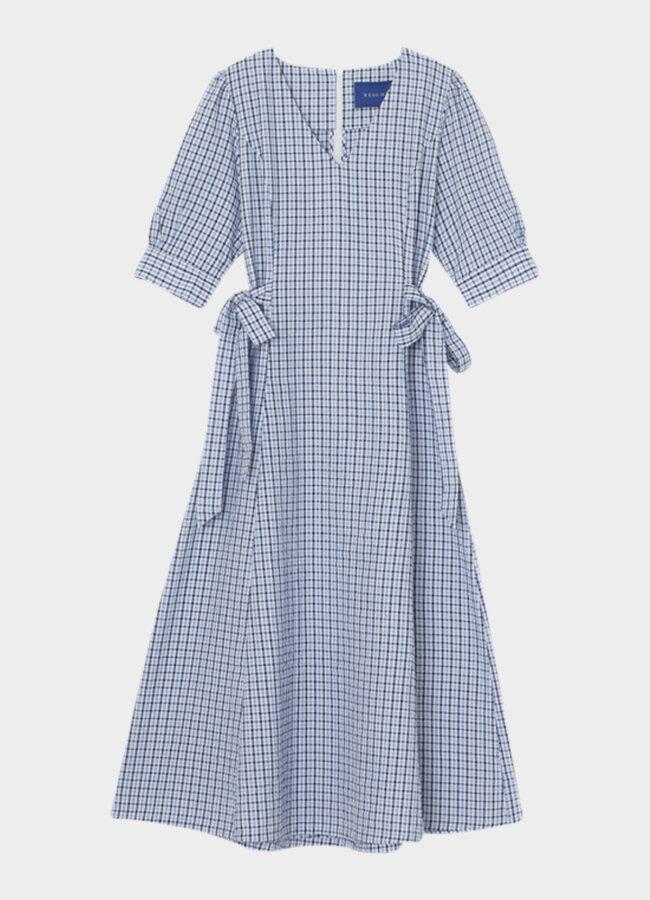 Résumé - Taja Dress