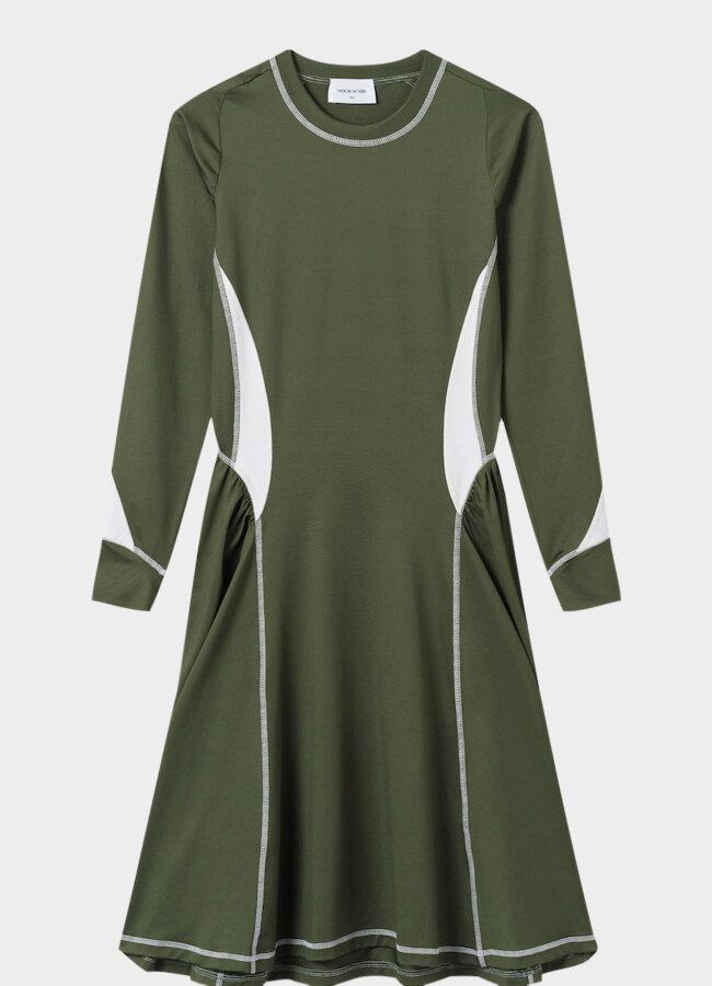 WOOD WOOD - Sue Dress
