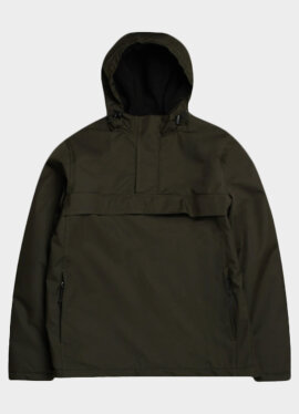 Woodbird - Frenzy Anorak Jacket