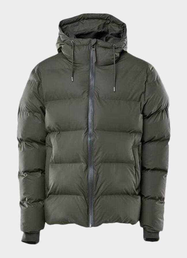 RAINS - Puffer Jacket