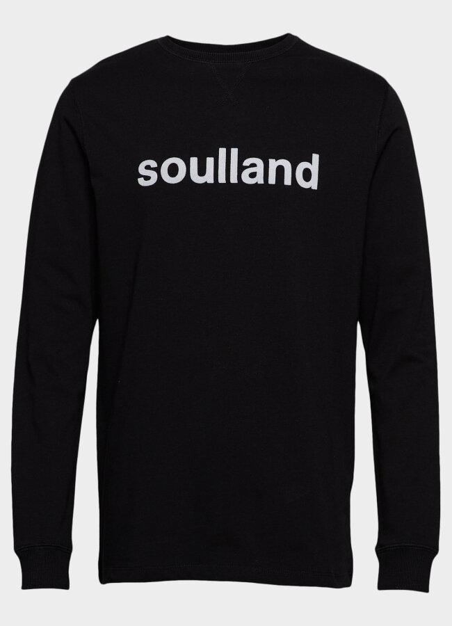 Soulland - Jacob long sleeve T-shirt
