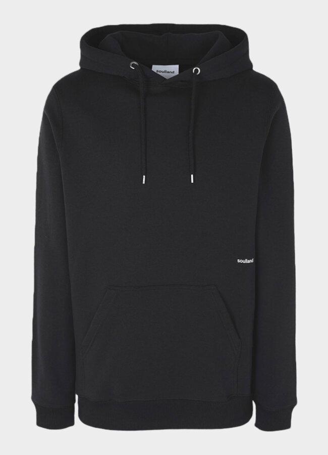 Soulland - Wallance hoodie