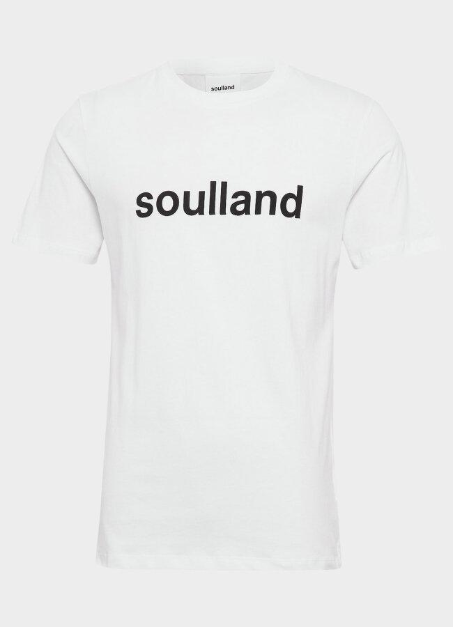 Soulland - Chuck T-shirt