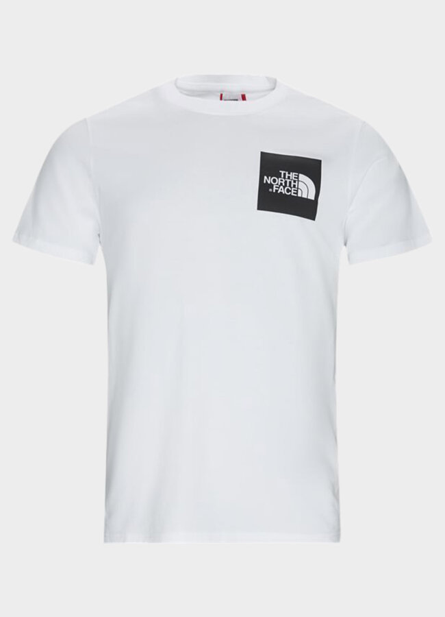 The North Face - M S/S FINE TEE