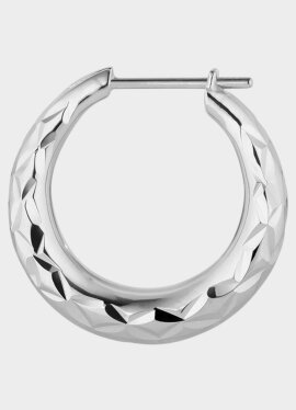 Jane Kønig - Reflection Rhombus Earring