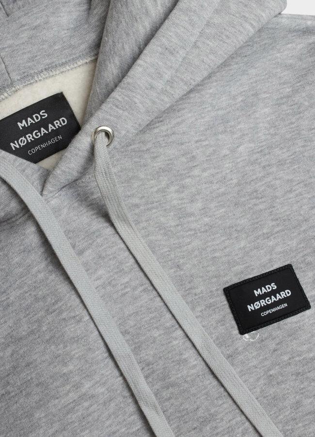 Mads Nørgaard - New Standard Hoodie Badge