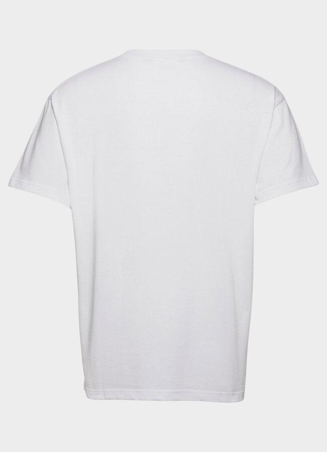 Soulland - Marker Logo T-shirt