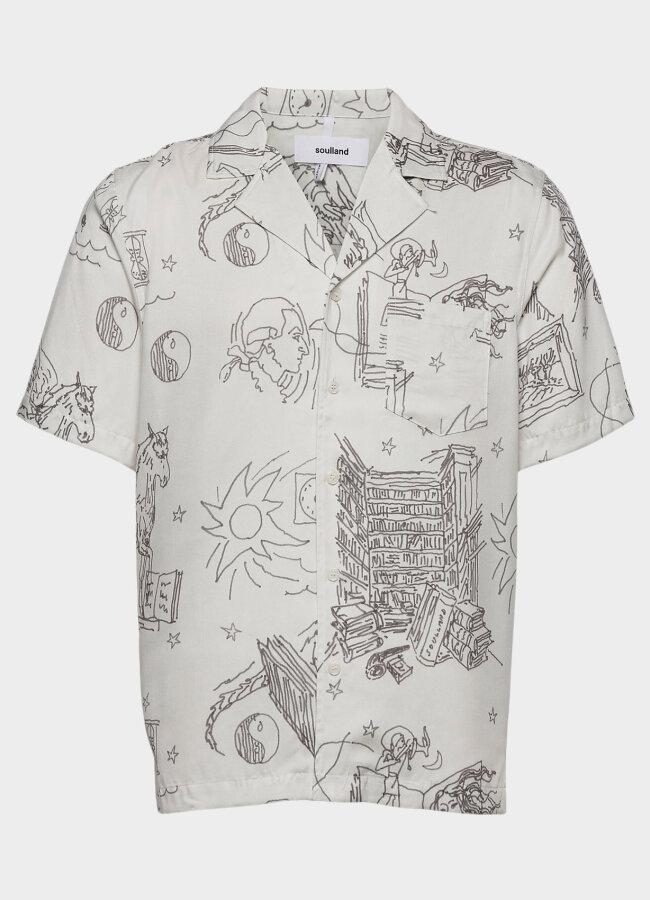 Soulland - Orson shirt